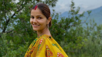 BREAKING Rubina Dilaik declared as the winner of Bigg Boss 14!