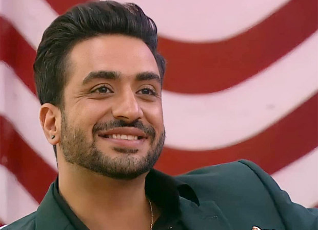 Bigg Boss 14 Finale Aly Goni walks away with Rs. lakhs in exchange for the winner's title of Bigg Boss 14