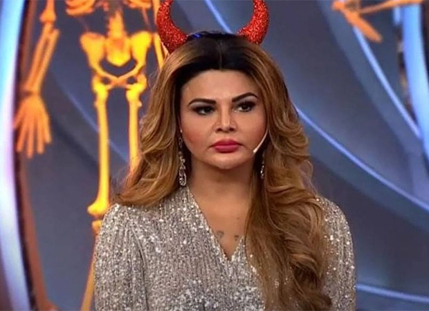 Bigg Boss 14 Rakhi Sawant agrees to do all house work to impress Salman Khan, but the result is hilarious