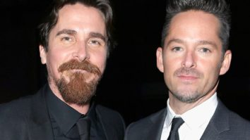 Christian Bale to play veteran detective inScott Cooper's The Pale Blue Eye adaptation