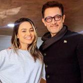 EXCLUSIVE Film with Aamir Khan connect to release in CINEMAS in Holi week