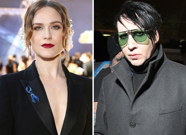Evan Rachel Wood accuses ex-fiance Marilyn Manson of horrific abuse and grooming; he denies all allegations