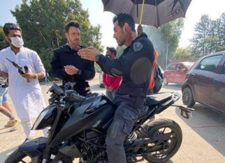 Excited fans head to the sets of Attack near Aligarh to meet John Abraham