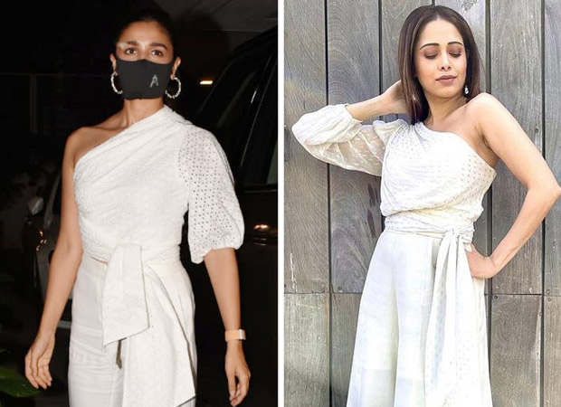 FASHION FACE OFF Alia Bhatt or Nushrratt Bharuccha – who donned all white look better 3