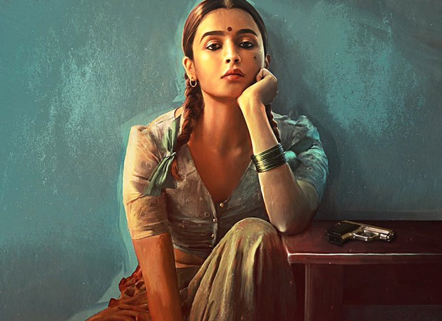 First teaser of Alia Bhatt starrer Gangubai Kathiawadi to release on Sanjay Leela Bhansali's birthday