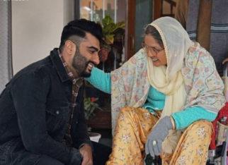 Arjun Kapoor, Neena Gupta and Rakul Preet Singh starrer Sardar Ka Grandson to release on Netflix
