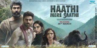 First Look Of The Movie Haathi Mere Saathi