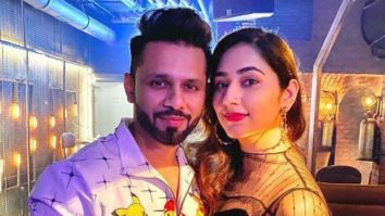 Here's why Bigg Boss 14's first runner up Rahul Vaidya proposed to Disha Parmar on national television