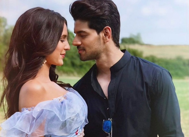 """I laugh at those making a desperate effort to keep that controversy alive"" - Sooraj Pancholi"