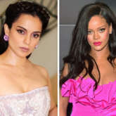 Kangana Ranaut receives backlash for targeting popstar Rihanna as the latter posts about Farmer's Protests