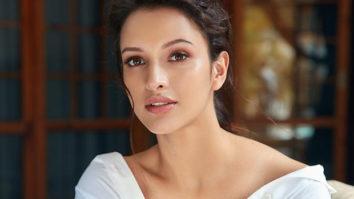 Karan Johar introduces Bulbbul's Tripti Dimri as the first talent of Dharma Cornerstone Agency