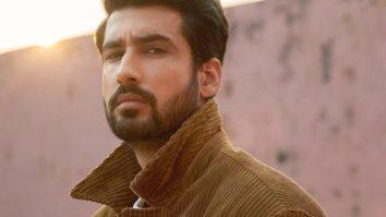 Karan Johar introduces Uri's Dhairya Karwa as the third talent ofDharma Cornerstone Agency