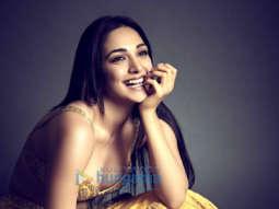 Celeb Photos Of Kiara Advani