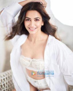 Celebrity Photo Of Kriti Kharbanda