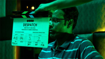 Manoj Bajpayee commences the shooting of Kanu Behl's thriller Despatch