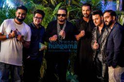 On The Sets From The Movie Mumbai Saga