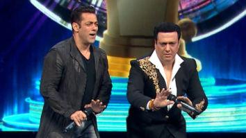 OG Partners, Salman Khan and Govinda reunite at Zee TV's Indian Pro Music League