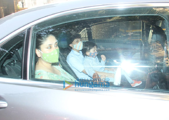 Photos: Celebs snapped at Karan Johar's residence for Yash and Roohi's birthday | Parties & Events Moviesflix - MoviesFlix | Movies Flix - moviesflixpro.org, moviesflix , moviesflix pro, movies flix