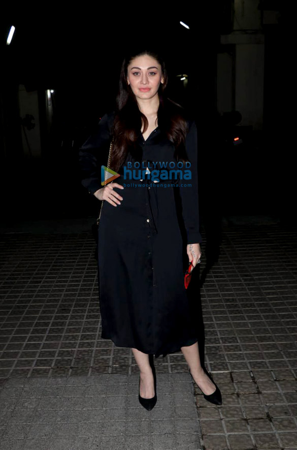Photos Celebs snapped at the screening of Tuesdays And Fridays more-0021 (3)