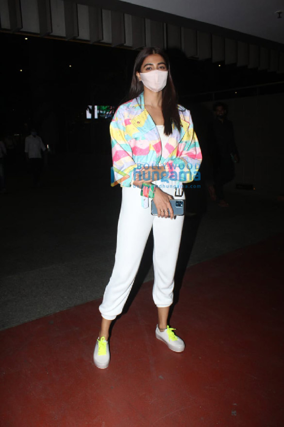 Photos Urvashi Rautela, Aditi Rao Hydari, Diana Penty and others snapped at the airport-100