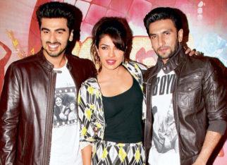 Priyanka Chopra reveals she, Ranveer Singh and Arjun Kapoor would dance to Urmila Matondkar songs