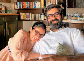 Rasika Dugal and Mukul Chadda champion the cause of conserving food on Valentine's Day