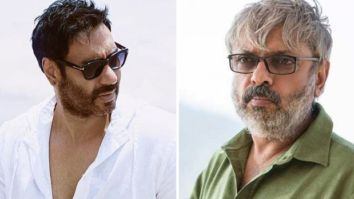 SCOOP: Ajay Devgn allots 10 days to Sanjay Leela Bhansali for Gangubai Kathiawadi; to play Karim Lala