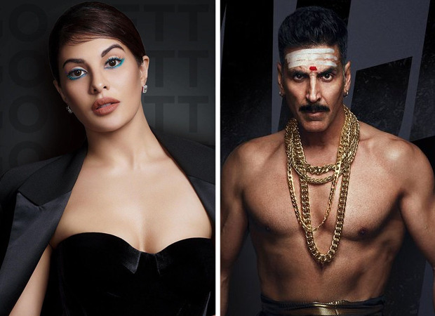 SCOOP Jacqueline Fernandez is Akshay Kumar's past in Bachchan Pandey; shoot to wrap up in a week