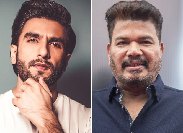 SCOOP: Shankar ropes in Ranveer Singh to star in his next - Bollywood Hungama