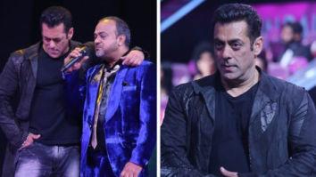 Sajid Khan reveals how Salman Khan discovered the Dabangg hook-step at a wedding