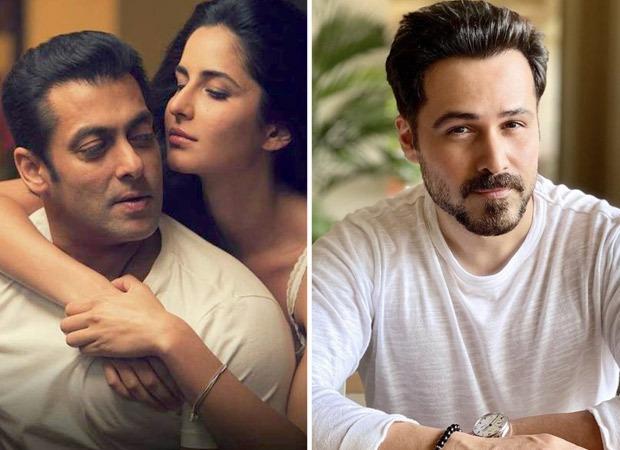 Salman Khan, Katrina Kaif, Emraan Hashmi attend puja at YRF before Tiger 3 starts shooting - Bollywood Hungama