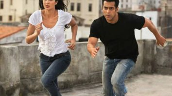 Salman Khan and Katrina Kaif to kick off Tiger 3 in Istanbul instead of UAE in March 2021