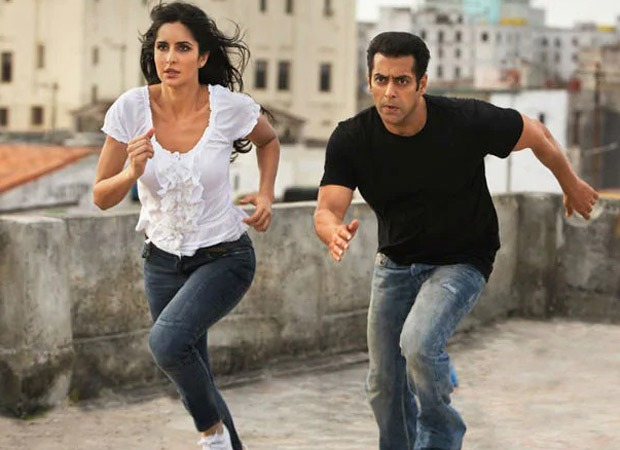 Salman Khan and Katrina Kaif to kick off Tiger 3 in Istanbul instead of UAE in March 2021 - Bollywood Hungama
