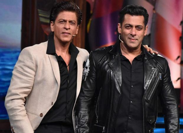 Salman Khan confirms his cameo in Shah Rukh Khan starrer Pathan on Bigg Boss 14 : Bollywood News – Bollywood Hungama