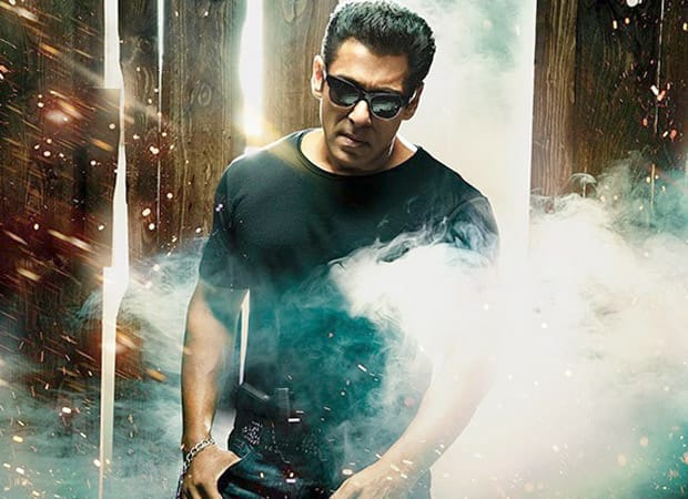 """""""Kabristan kind of feel to single-screen theatres"""" – says Salman Khan on current theatre crisis and releasing Radhe on Eid"""