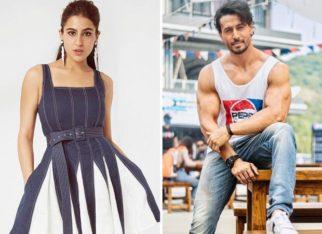 Sara Ali Khan to play the main lead in Tiger Shroff's Baaghi 4