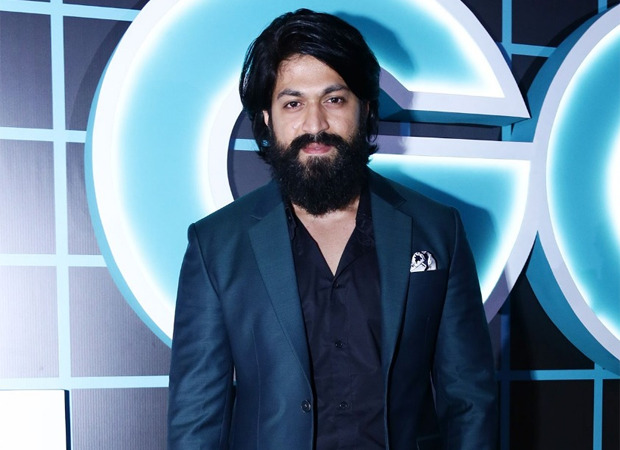 Scoop: After KGF, Yash's next is to be directed by Narthan