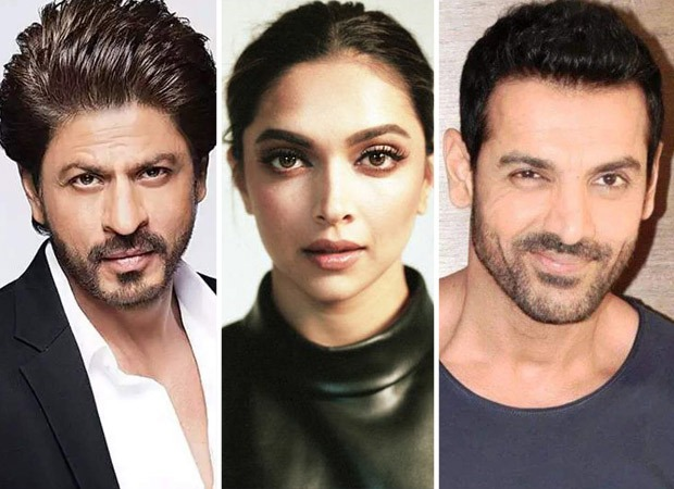 Shah Rukh Khan, Deepika Padukone and John Abraham starrer Pathan to release in 2022 - Bollywood Hungama
