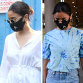 Shirts, shorts and sneakers – Alia Bhatt sets straight-up casual chic goals with her recent looks