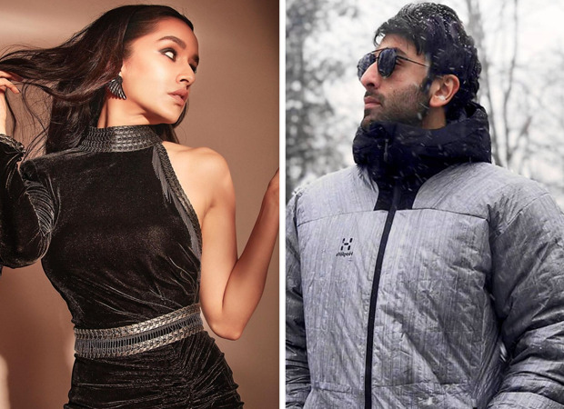 Shraddha Kapoor opens up about working with Ranbir Kapoor for Luv Ranjan's next - Bollywood Hungama