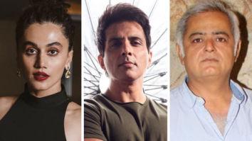 Taapsee Pannu, Sonu Sood, Hansal Mehta on Sandeep Nahar's suicide