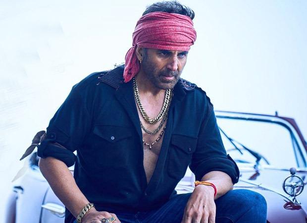 Uttar Pradesh recreated in Jaisalmer for Akshay Kumar-starrer Bachchan Pandey