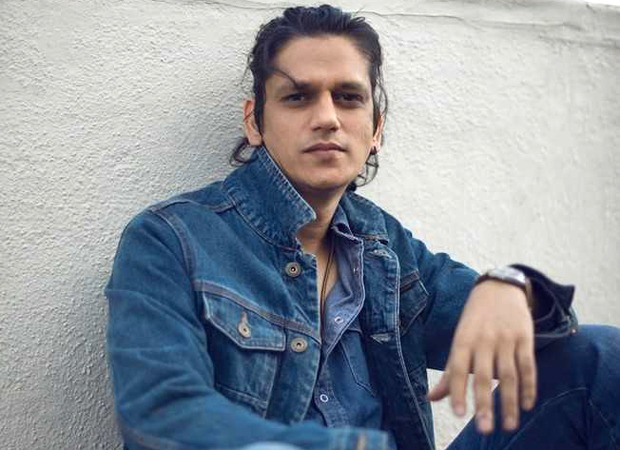 Vijay Varma stationed in Rajasthan for the shoot of Reema Kagti's Fallen starring Sonakshi Sinha