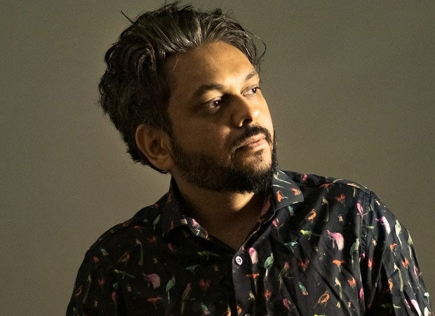 """Welcome to the future!"""", says Anand Gandhi by announcing the release of his upcoming project- OK Computer!"""