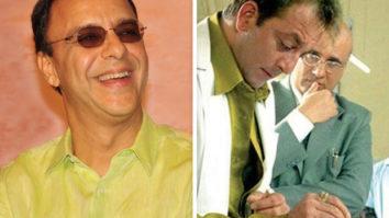 EXCLUSIVE: Vidhu Vinod Chopra reveals the reason behind not making Munnabhai 3