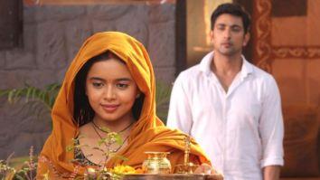 """I felt like I was on a vacation visiting a gaon,"" says Apna Time Bhi Aayega's Megha Ray on shooting on a new set"
