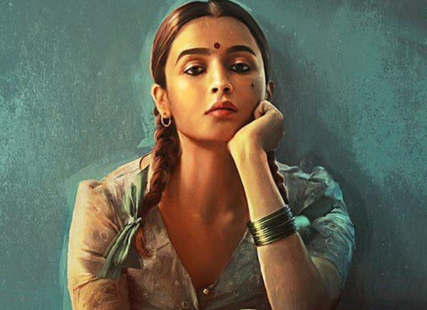 Sanjay Leela Bhansali and Alia Bhatt's Gangubai Kathiawadi's post release digital rights sold to Netflix