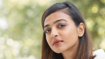 Back from London, Radhika Apte meets her parents after a year, ahead of starting shoot for her next