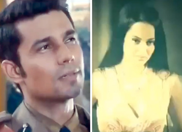 Randeep Hooda shares a throwback video of him addressing Kangana Ranaut as 'Mashoor filmstar Rehana'