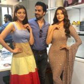 Kajal Aggarwal reveals Gautam Kitchlu got a private viewing of her wax statue before the unveiling